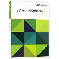 Lenovo VMware vSphere Standard v6 3Y Support Logiciel de virtualisation