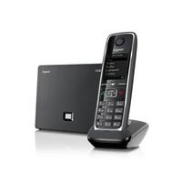 Gigaset C530 IP Téléphone IP - Noir