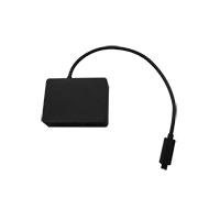 Logitech Rally Camera Netvoeding & inverter - Zwart