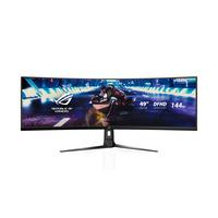 """ASUS ROG Strix XG49VQ 49"""" Curved UWFHD VA Gaming Monitor - Zwart"""