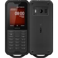 Nokia 800 Tough GSM - Noir