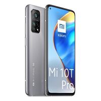 Xiaomi Mi 10T Pro Smartphone - Zilver 256GB