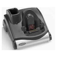 Zebra 1-Slot Serial/USB Cradle Chargeur de batterie - Noir