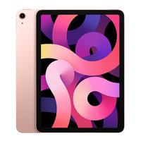 Apple iPad Air (2020) 256Go Or rose Tablette