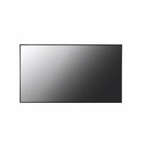 """LG 86"""", 3840 x 2160, IPS, 500 cd/m², Ultra HD, 16:9, 178°/178° Écrans professionnels - Noir"""