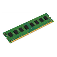 Kingston Technology 8GB DDR3 1600MHz Module Mémoire RAM