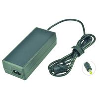 2-Power CAA0668B Netvoeding & inverter - Zwart