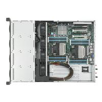 ASUS RS720-E7/RS12-E Barebone server