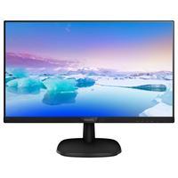 Philips V Line Moniteur LCD FullHD 273V7QJAB/00 - Noir