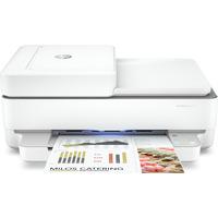 HP ENVY Pro 6432 Multifunctional - Zwart,Cyaan,Magenta,Geel