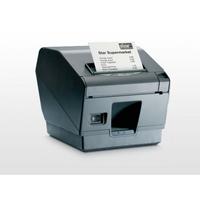 Star Micronics TSP743U II Imprimante d'étiquette - Gris