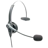 BlueParrott VR11 Headset - Grijs