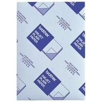 Brother BP60PA Inkjet Paper Papier - Blanc