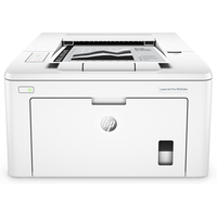HP LaserJet M203dw Imprimante laser - Blanc