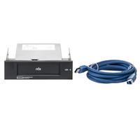 Hewlett Packard Enterprise RDX USB 3.0 Lecteur cassette
