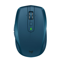 Logitech MX Anywhere 2S Souris - Bleu