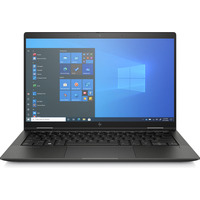 HP Elite Dragonfly Max Laptop - Zwart