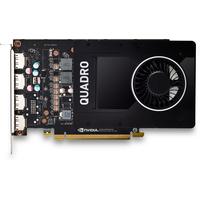 HP NVIDIA Quadro P2200 5GB Carte graphique