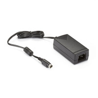 Black Box Spare Power Supply for KVM Devices - 12VDC, 1.5 Amp Netvoeding & inverter - Zwart