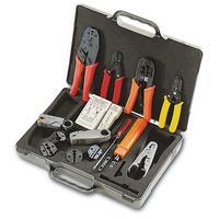 C2G 81136, Network installation tool kit Jeux de douilles et d'outils