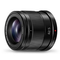 Panasonic H-HS043E Lentille de caméra - Noir