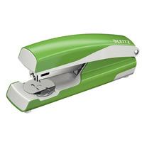 Leitz NeXXt 5502 Nietmachine - Groen, Zilver