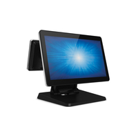 """Elo Touch Solution X-Series Stand, f / Elo Touch 15"""" / 22"""" Multimedia karren & stands"""