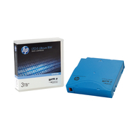 Hewlett Packard Enterprise LTO Ultrium Cartridges HP LTO-5 3TB RW Data Cartridge Datatape - .....