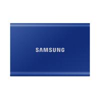 Samsung Portable SSD T7 - Bleu