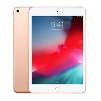 Apple iPad mini (5th generation) Wi-Fi 256GB - Goud Tablet