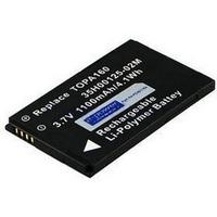 2-Power PDA0116A Pièces de rechange de téléphones mobiles - Noir