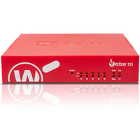 WatchGuard Firebox T55 + 1Y Basic Security Suite (WW) Firewall