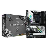 Asrock X570 Steel Legend Moederbord