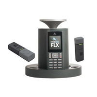 Revolabs 10-FLX2-101-VOIP-EU Adaptateur de téléphone VoIP