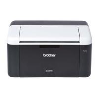 Brother HL-1212W Laserprinter - Zwart