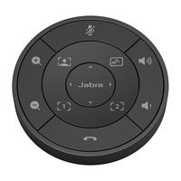 Jabra PanaCast 50 afstandsbediening - Zwart