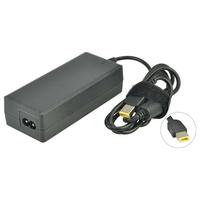 2-Power CAA0729A Netvoeding & inverter - Zwart