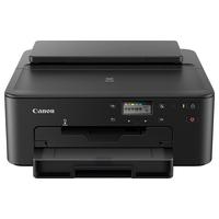 Canon PIXMA TS705 Inkjet printer - Zwart, Cyaan, Magenta, Zwart Pigment, Geel
