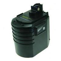 2-Power PTH0084A - Zwart, Groen