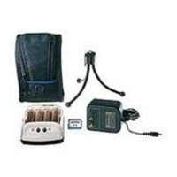 HP Digital Camera Travel Accessory Kit DSCA40 Camera dock
