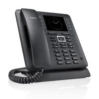 Gigaset Maxwell 3 Téléphone IP - Noir