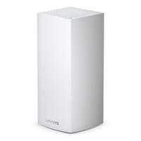 Linksys 1147+2402+1733 Mbps, 2.2 GHz Quad-Core, Flash 512MB, RAM 1GB, USB, Gigabit LAN - Noir, Blanc