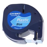 DYMO De plastic band S0721650 geeft u de mogelijkheid om eenvoudig en snel etiketten te maken. Hij is eenvoudig los .....