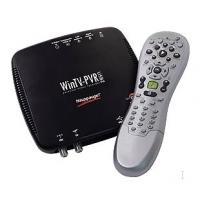Hauppauge WinTV-PVR-USB2 MCE-Kit Tv-tuners
