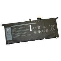 BTI DXGH8 Laptop reserve onderdelen - Zwart