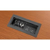 Extron Cable Cubby 1202