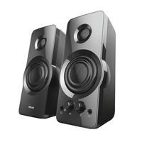 Trust Orion - 2.0 Speakerset Luidspreker - Zwart