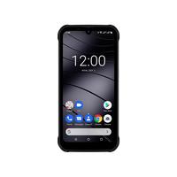 Gigaset GX290 plus Smartphone - Noir, argent 64Go