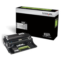 Lexmark 500Z 60K retourprogramma imaging unit Kopieercorona