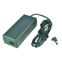2-Power CAA0672B Adaptateur de puissance & onduleur - Noir